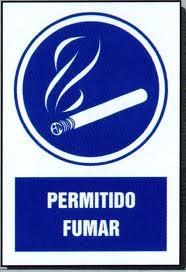 PermitidoFumar
