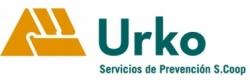 Urko Servicios de Prevención, S. Coop. Logo